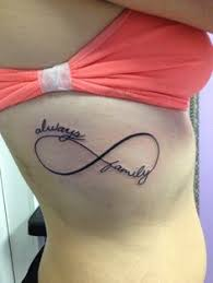 Tattoo Meaning Family Always And Forever