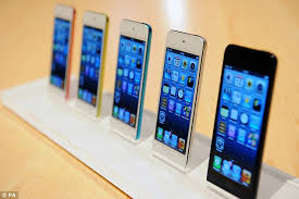Is Apple set to drop iPhone 5 in favor of iPhone 5S and iPhone