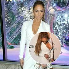 Jennifer Lopez Suffers A Wardrobe Malfunction At Her Shoe Launch