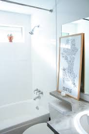 Bathtub Refinishing Kit For Dummies by How To Paint Shower Tiles White A Budget Remodel Option
