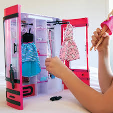 Barbie Fashionistas Ultimate Wardrobe - £30.00 - Hamleys For ... 134 Best Barbie Fniture Images On Pinterest Fniture How To Make A Dollhouse Closet For Your Articles With Navy Blue Blackout Curtains Uk Tag Drapes Amazoncom Collector The Look Collection Wardrobe Size Dollhouse Play Set Bed Room And Barbie Armoire Desk Set Fisher Price Cash Register Gabriella Online Store Fairystar Girls Pink Cute Plastic Doll Assortmet Of Clothes Armoire Ebth Diy Closet Aminitasatoricom Decor Bedroom Playset Multi Fhionistas Ultimate 3000 Hamleys 1960s Susy Goose Dolls