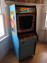 Raspberry Pi Mame Cabinet Tutorial by Scratch Built Donkey Kong Arcade Cabinet Make