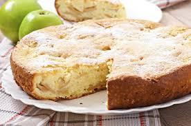 dessert aux pommes rapide recette gâteau aux pommes rapide 750g