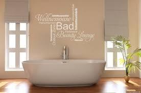 tipps und tricks für das wandtattoo im badezimmer