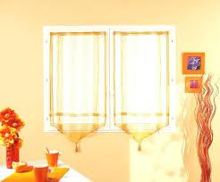 rideaux pour cuisine rideau pour cuisine les stores ou rideaux brise bise pour une