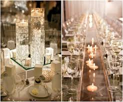Best Wedding Centerpiece Ideas With Candles Gallery Candle Decor