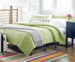 Ez Bed Frontgate by Pantone U0027s 2017 Color Of The Year Greenery Grandin Road Blog