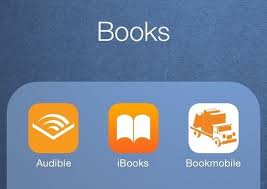 How to listen to audiobooks on iOS