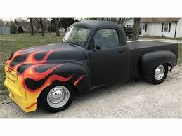 1954 Studebaker Truck For Sale | ClassicCars.com | CC-975112 For Its Owner Studebaker Truck Is A True Champ Old Cars Weekly 1939 Coupe Express Pick Up For Sale 1865828 Hemmings 1950 Truck Sale Classiccarscom Cc1045194 Transtar Ogos Big Boy Toys 2r16a Fire 3200 In Minnesota Rm Sothebys 1952 2r5 12ton Pickup Arizona 2012 1949 Studebaker 1954 Cc975112 1947 Studebaker M5 12 Ton Pickup Wardsauto Flashback May 2017 Madd Doodler