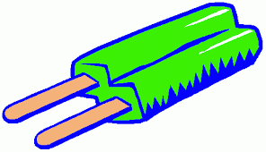 Picture Popsicle Clipart library