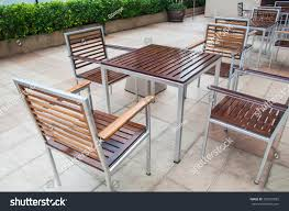 Wood Tables Brown Chairs Set Lunch Stock Photo (Edit Now) 352625585 ... Outdoor Steel Lunch Tables Chairs Outside Stock Photo Edit Now Pnic Patio The Home Depot School Ding Room With A Lot Of And Amazoncom Txdzyboffice Chair And Foldable Kitchen Nebraska Fniture Mart Terrace Summer Cafe Exterior Place Chairs Sets Stock Photo Image Of Cafe Lunch 441738 Table Cliparts Free Download Best On Colorful Side Ambience Dor Table Wikipedia