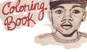 Chance The Rappers Coloring Book Is A Spiritual Step Into Manhood