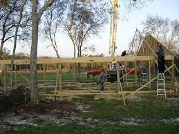 pole barn construction basics