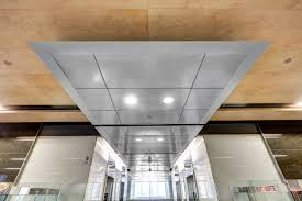 heather west public relations designing with metal ceilings