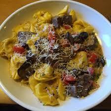 Olive Garden Braised Beef And Tortellini Recipe