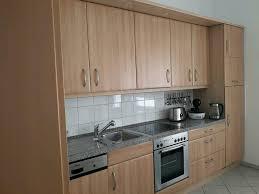 einbauküche porta möbel mit einem eckschrank