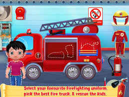 Firefighters City Fire Rescue APK Download - Free Educational GAME ...