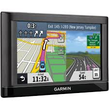 100 Garmin Commercial Truck Gps Nvi 52LM 5Inch Portable Vehicle GPS With Lifetime