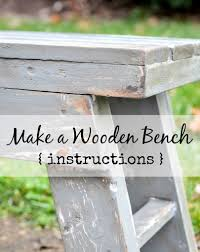 best wood bench plans ideas that you will like pics extraordinary