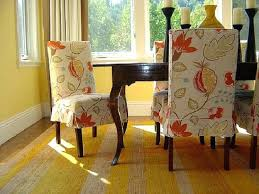 Dining Room Chair Covers Pattern Photo 2 Of 8 Cover Patterns How To Select