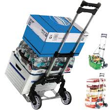 Amazon.com: 170 Lbs Aluminium Cart Folding Dolly Push Truck Hand ... Magna Cart Mcx Personal Hand Truck End 9212018 1130 Pm Magliner Light Weight Alinum Hand Truck Top 10 Best Trucks Trucks Carts New Unused Grey Must Collect Tool Boxes Centers More Orange Fireflybuyscom Dollies Walmartcom Alinum Lweight Folding Dollyluggage Shop At Lowescom For The Price Of Aed 120 Only