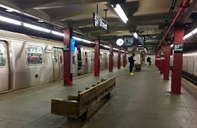 Delancey Street Christmas Trees Hours by 57th Street Ind Sixth Avenue Line Wikipedia
