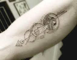 2geometric Tattoos For Guys