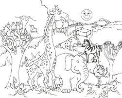 Coloring Pages Pdf Printable At