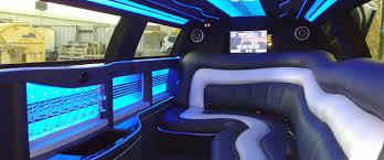 Limousine And Van Conversions
