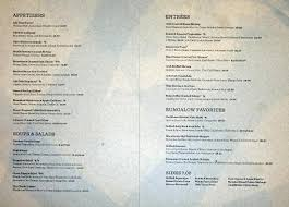Tommys Patio Cafe Menu by Coconut Cloud Martini Picture Of Tommy Bahama Restaurant U0026 Bar