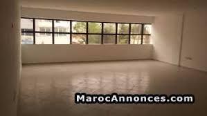 bureau à louer à bureaux plateaux a louer à fès marocannonces com