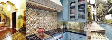 in the news granada cement tiles in houston house home magazine