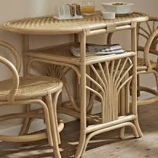 Perfect 2 Seater Dining Table Set Furniture Awesome Rattan Oval With Shelf