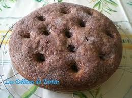 gateau a pate levee gâteau à la cannelle ou suckerzimmetkueche les délices de tartin