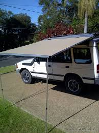 Overland Live - Overland Expedition & Adventure Travel : Vehicle ... Amazoncom Rhino Rack Sunseeker Side Awning Automotive Bike Camping Essentials Arb Enclosed Room Youtube Retractable Car Suppliers And Pull Out For Land Rovers Other 4x4s Outhaus Uk 31100foxwawning05jpg 3m X 25m Extension Roof Cover Tents Shades Top Vehicle Awnings Summit Chrissmith Waterproof Tent Rooftop 2m Van For Heavy Duty Racks Wild Country Pitstop Best Dome 1300 Khyam Motordome Tourer Quick Erect Driveaway From