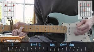 Smashing Pumpkins Disarm Bass Tab by Ryan Adams Gimme Something Good Guitar Lesson Youtube