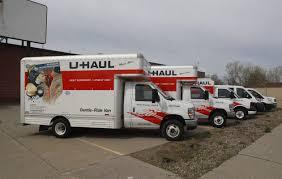 100 Uhaul 14 Truck Larkinville UHaul Settles OSHA Case With 81000 Fine The Buffalo