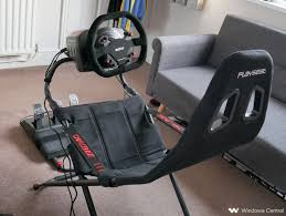 Playseat Challenge Review: A Superb Starter Racing Seat For Gamers ... Playseat Forza Gaming Chair Unboxing And Assembly Youtube Amazoncom Challenge Nascar Edition Racing Video Game Buy Gaming Chair Dxracer Racing Series Best X Rocker Gaming Chairs Buyer Guide Reviews F1 Seat Red Bull Rf00070 Bh Photo Office Ergonomic Computer Desk More Canada Elecwish Chair Pu Leather Silver For Playstation 2 3 Gtr Simulator Gta Model With Real Driving Foldable Blue Dxracer R90 Ackbluewhite Dubai Uae Prime Review A Superb Starter Racing Seat Gamers
