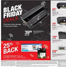 Staples Black Friday 2018 Ads And Deals Browse The Staples ...