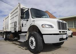 City To Try Natural Gas Powered Trash Truck - News - The Garden City ...
