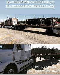 100 Bt Express Trucking Hualing Hash Tags Deskgram