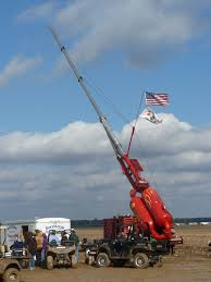 Punkin Chunkin Delaware Cancelled by Such A Blast That We Opted To Return In 2011 But