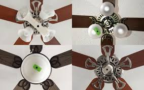 Tightening Wobbly Ceiling Fan by How To Remove The Wobble From That Ceiling Fan Using An App