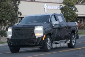 SPIED: 2019 Chevrolet Silverado 1500 In La La Land Prices Skyrocket For Vintage Pickups As Custom Shops Discover Trucks 2019 Chevrolet Silverado 1500 First Look More Models Powertrain 2017 Used Ltz Z71 Pkg Crew Cab 4x4 22 5 Fast Facts About The 2013 Jd Power Cars 51959 Chevy Truck Quick 5559 Task Force Truck Id Guide 11 9 Sixfigure Trucks What To Expect From New Fullsize Gm Reportedly Moving Carbon Fiber Beds In Great Pickup 2015 Sale Pricing Features At Auction Direct Usa