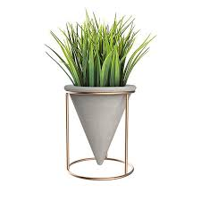Decorative Wood Marble Flower Pot Pine Wood Plant Pot Sales Buy