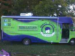 100 Cleveland Food Truck Mamas Kitchen On Wheels Serving Mentor And
