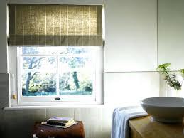 Design Bathroom Window Curtains by Ideas For Bathroom Window Treatmentscharming Bathroom Window