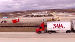 Saia STL Terminal/Construction #2 - YouTube A Complete Picture Saia Uses Technology To Advance Safety Expanding Ltl Business Trucking History Of The Trucking Industry In United States Wikipedia Careers Saiacareers Twitter Company Zooms Past Earnings Estimates Motor Freight Burr Ridge Illinois Transportation Service Freightliner Cascadia With Triples Flickr Iama Former Truck Driving Instructor Truckers Are Killed More Often Un Fkin Believable Saia Rant River Daves Place Ups