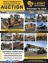 HEAVY EQUIPMENT AUCTION-Dec. 12th/Portland, OR By J. Stout Auctions ... The Government Surplus Vehicle Guide Municibid Blog Auction Page 1 Tuolumne County Ca Official Website How To Buy A Military Veteranaid You Can Your Own Humvee Maxim Sales C1920 Stock Photo 4535512 Alamy Beckort Auctions Llc Online Only Consignment Nj Cops 2year Military Surplus Haul 40m In Gear 13 Armored A Tale Of Two Trucks Story Behind Logan Vehicles That Sold For Upcoming Nampa Boise Id Musick Heavy Equip Cars Trucks Office Need Lift Bidding Crane Starts At 25 Us