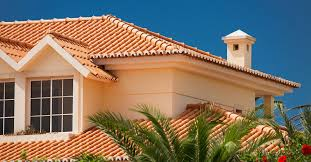 benefits of cleaning restoring your tile roof